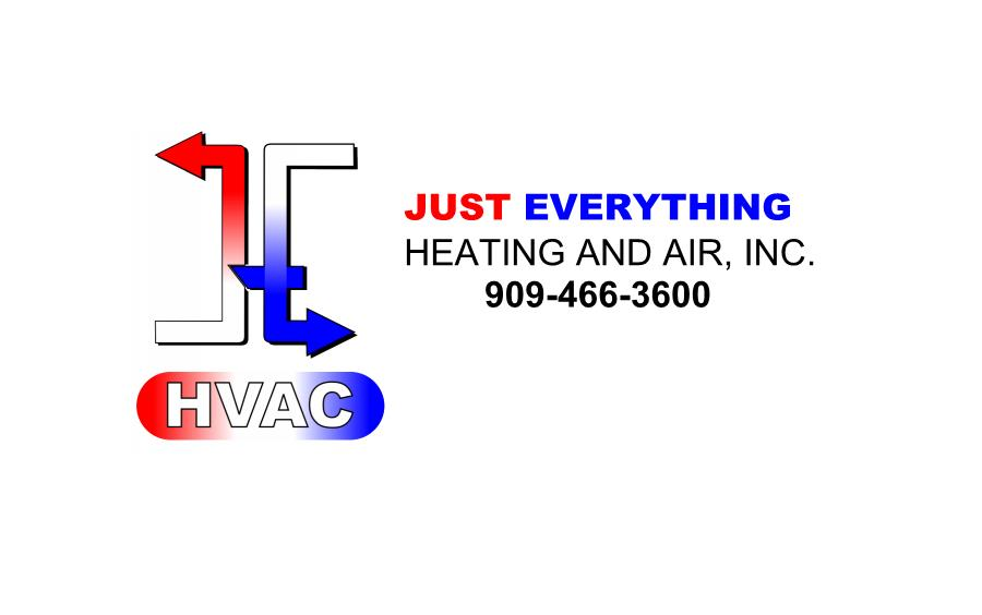 Just Everything Heating and Air, Inc.